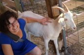 Woodstock Animal Sanctuary
